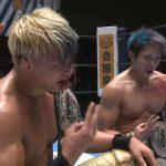 【Jr.タッグトーナメント】ロッポンギ3Kの勢い止まらず決勝進出!【新日本プロレス】