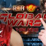 【USヘビー級王座戦】ケニー・オメガ VS YOSHI-HASHIがひどかった件【ROH&新日本プロレス】