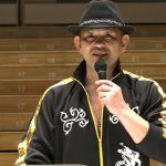 【新日本プロレス】鈴木みのるが記者会見で放つ緊張感【ワールドタッグリーグ2017】