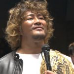 【新日本プロレス】棚橋さんの変な髪型からうかがい知れる覚悟