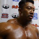【新日本プロレス】ヤングライオン杯は、ヤングライオンらしからぬ風貌の人が優勝