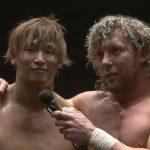 今年の新日本プロレスはラブストーリーが最新トレンド
