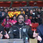 【3・12高松大会】YTRさん、NJC不要説【ニュージャパンカップ2018】