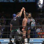 【8.8横浜大会】ロス・インゴベルナブレス、強い絆、強い愛【G1 CLIMAX 28】