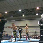【3WAY決定】鈴木軍とロスインゴと3Kと呪われしロッキー君【SUPER Jr. TAG LEAGUE】