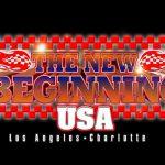 【全カード決定】無限の可能性を秘めたアメリカ大会は超注目だ!【THE NEW BEGINNING USA】