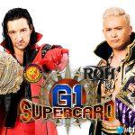 【MSG大会】NY震撼の最強カードが出そろう【G1 SUPERCARD】