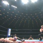 【6.9大阪その①】本日の試合はすべて終了いたしました【DOMINION 6.9 in OSAKA-JO HALL】