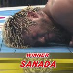 【8.3大阪】SANADAとオカダのライバルストーリーは次の章へ【G1 CLIMAX 29】