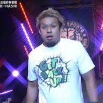 【努力と決意】転生したらヨシハシだった件 第3話【NJPW Together】