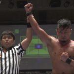【SHO VS 鷹木信悟】殺され続けた男が殺し返すカタルシス【NEW JAPAN CUP 2020】